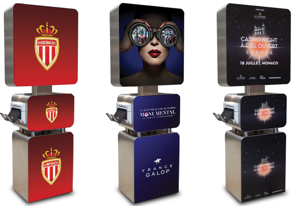 photobooth personnalisable - vipbox