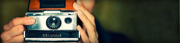 animation photo polaroid