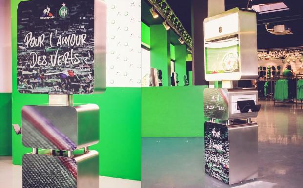 Photobooth - Personnalisé