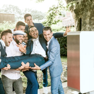 animation photo mariage