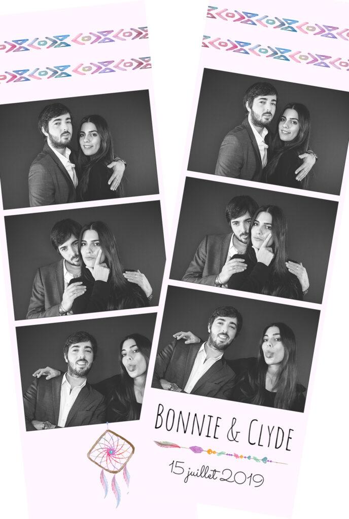 idee photobooth mariage