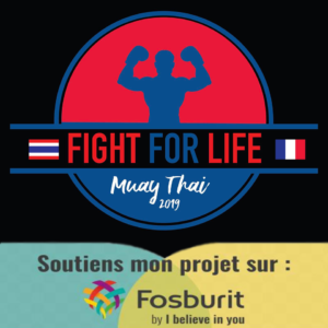 Fight For Life - vip box