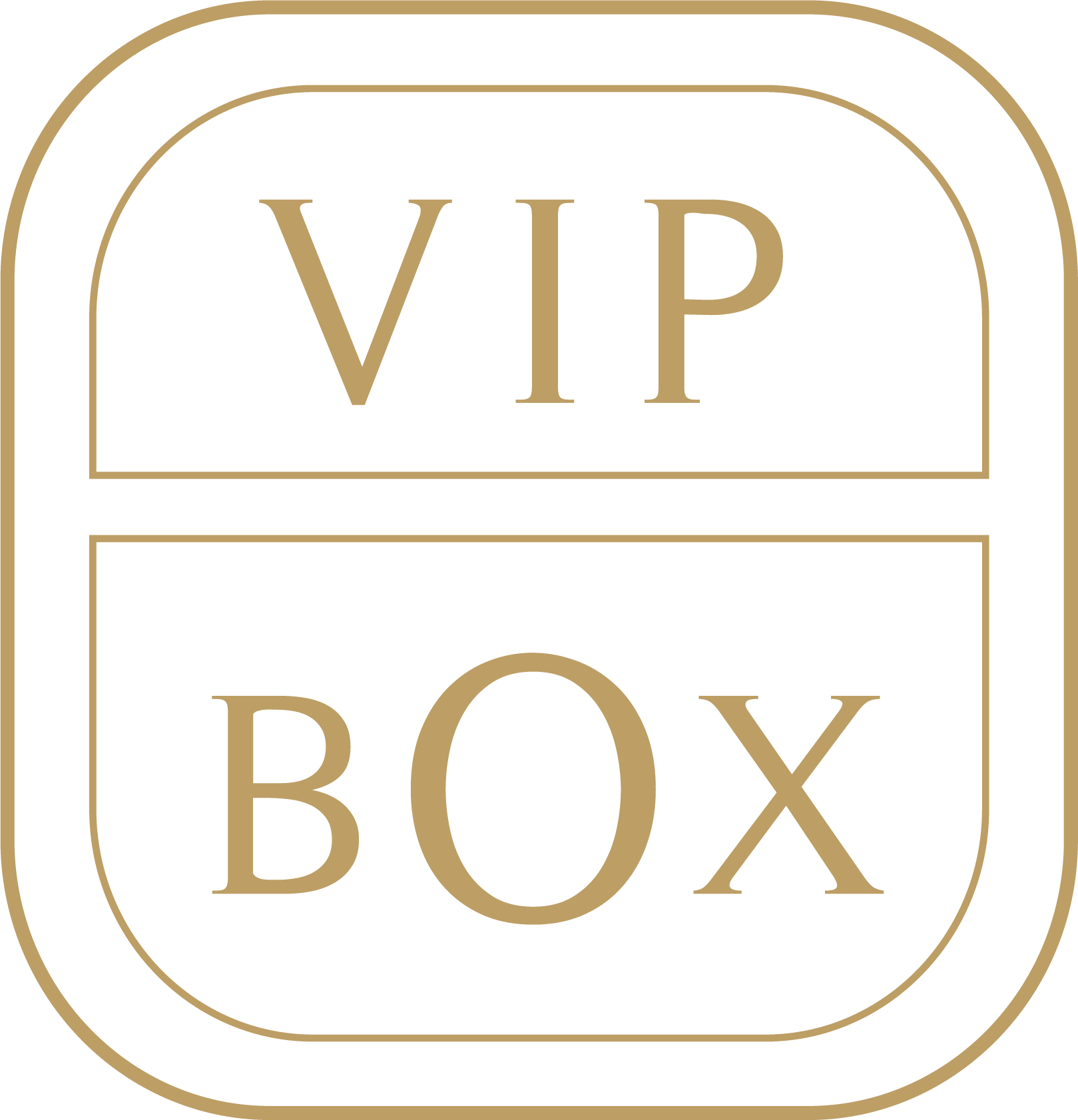 photobooth VIP BOX
