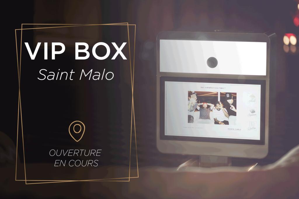 location photobooth saint malo