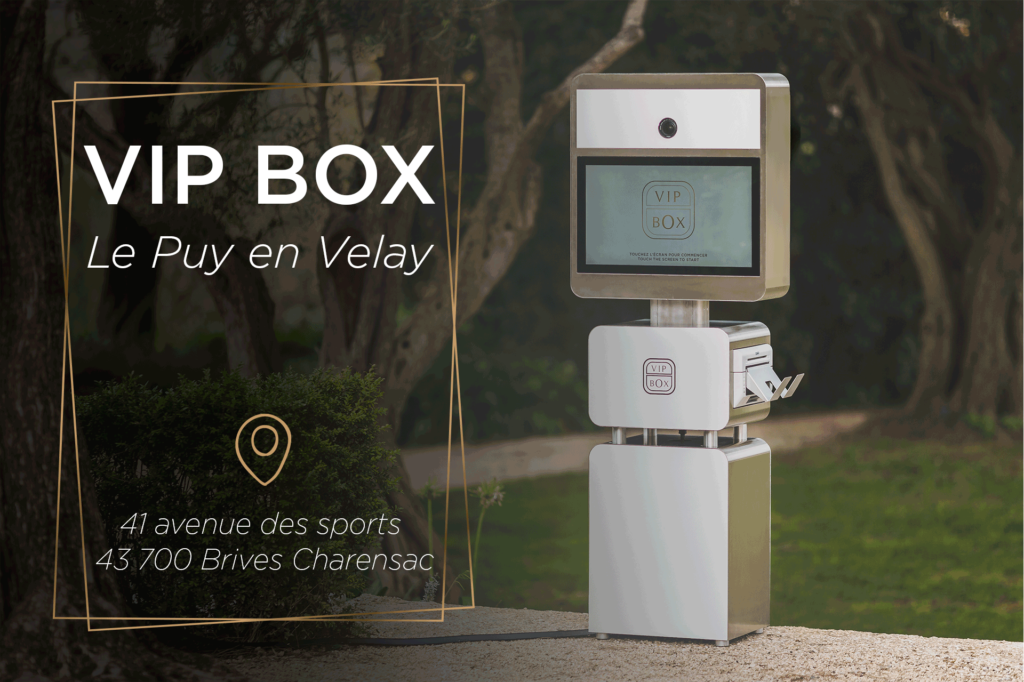 location photobooth le puy en velay