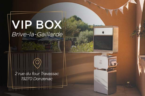 location photobooth Brives-la-Gaillarde