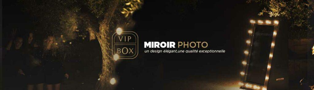 animation miroir