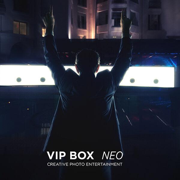Selfie Bullet VIP BOX Neo